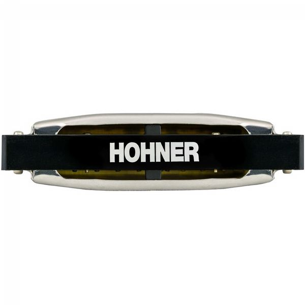 Hohner Silver Star: Key of A